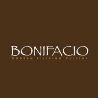 bonifacio-modern-filipino-cuisine-official-logo-affluence-public-relations-singapore