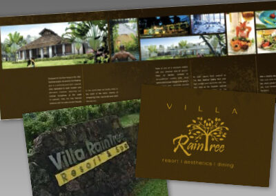 Villa Raintree