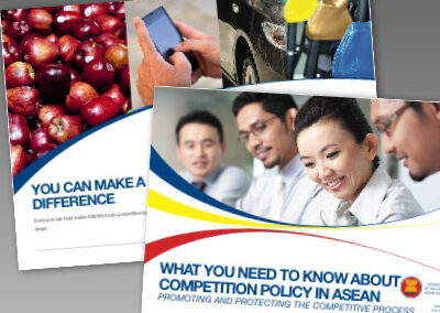ASEAN Competition Policy Advocacy