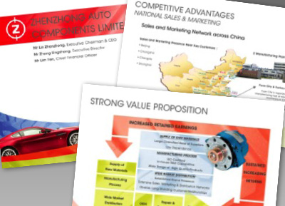 Zhenzhong Auto Components Ltd