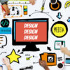 Great design is more important than ever in your social media marketing campaign