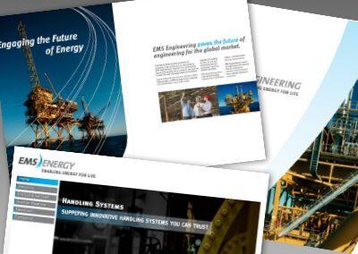 EMS ENERGY