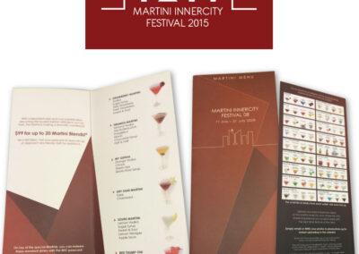 Martini Inner City