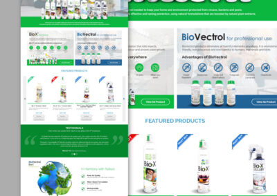 Bio Vectrol