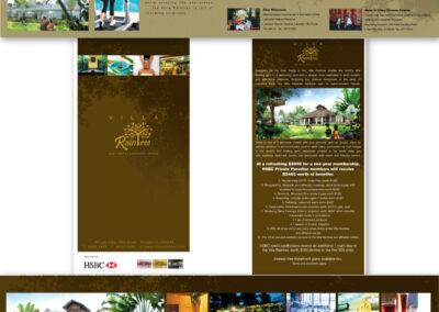 Villa Raintree