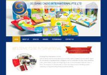 SC International