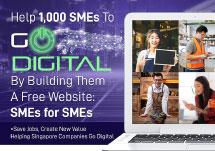 Help SME Go Digital