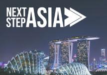 NextStep Asia