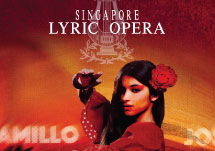 Singapore Lyric Opera