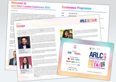 ASIA RETAIL LEADERS CONVENTION (ARLC)