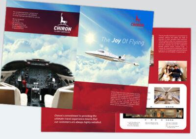 CHIRON FLIGHT SERVICES