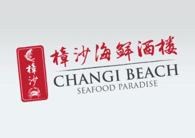 CHANGI BEACH SEAFOOD PARADISE